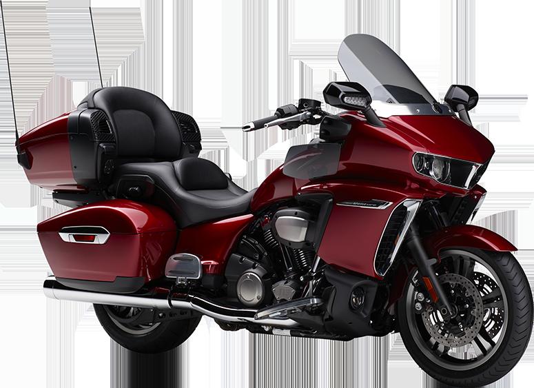 moto yamaha grand tourisme