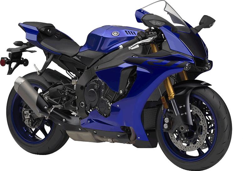 moto yamaha r1 2018