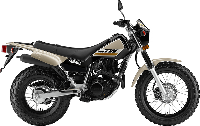 Yamaha TW200E 2020 - Image 3