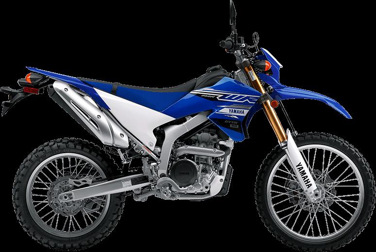 Yamaha WR250R 2020 - Image 3