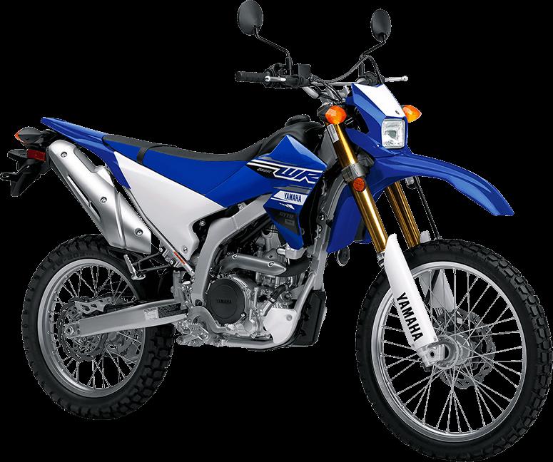 Yamaha WR250R 2020 - Image 1