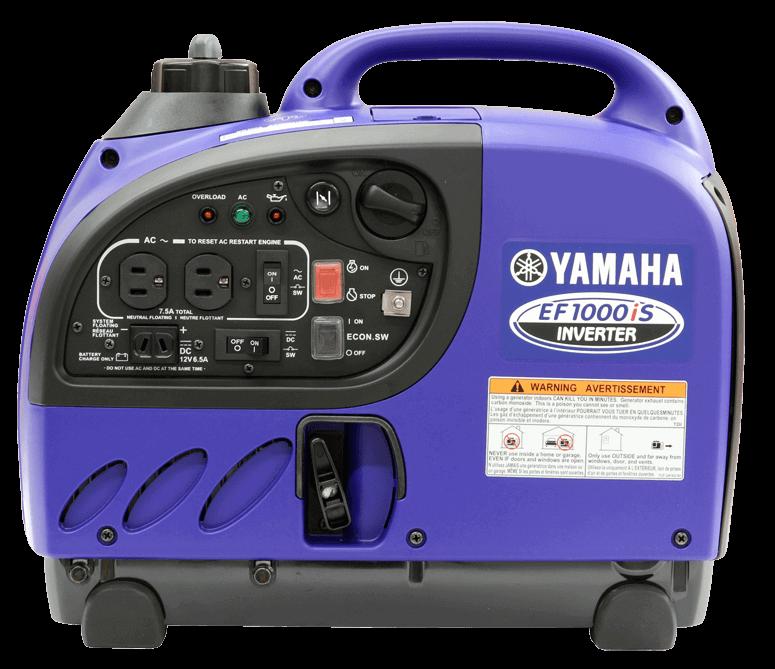 YAMAHA EF1000iS 2019 - Image 1