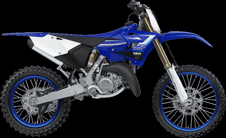 Yamaha YZ125X 2020 - Image 2