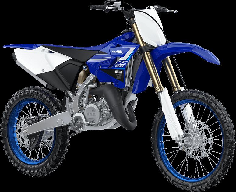 Yamaha YZ125X 2020 - Image 1