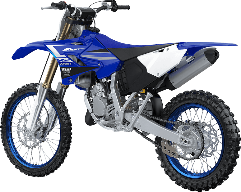Yamaha YZ125X 2020 - Image 5