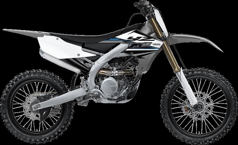 Yamaha YZ250F 2020 - Image 2