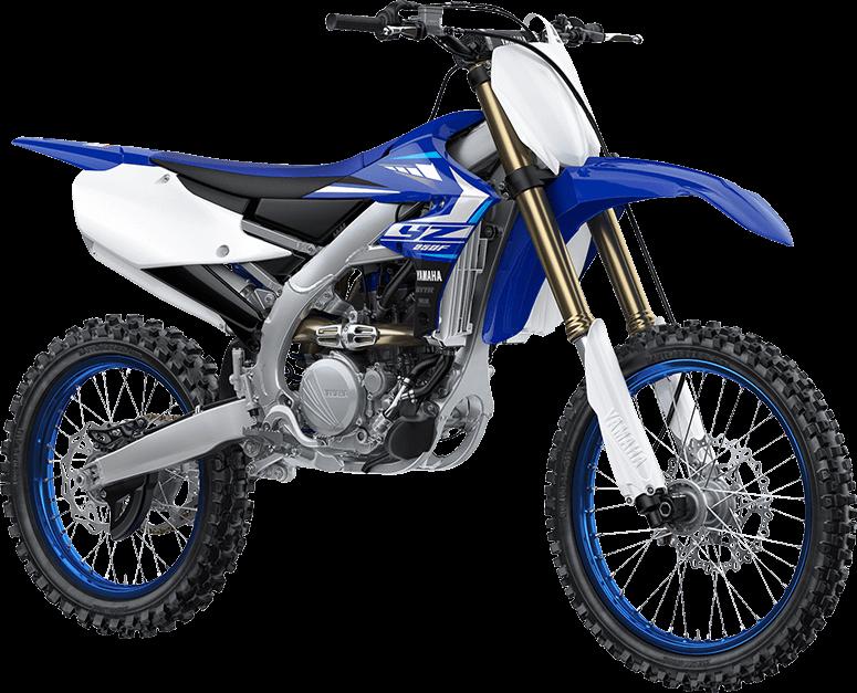 Yamaha YZ250F 2020 - Image 1
