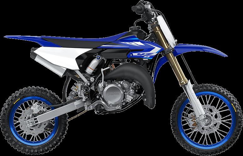 Yamaha YZ65 à 2 temps 2020 - Image 2