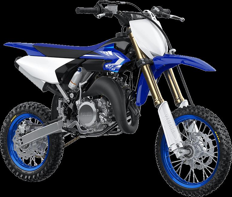 Yamaha YZ65 à 2 temps 2020 - Image 1