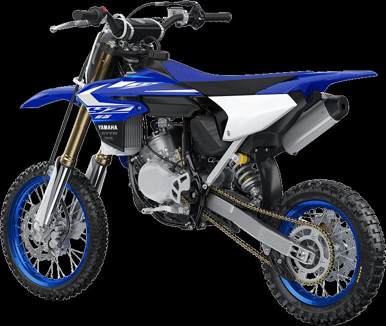 Yamaha YZ65 à 2 temps 2020 - Image 5