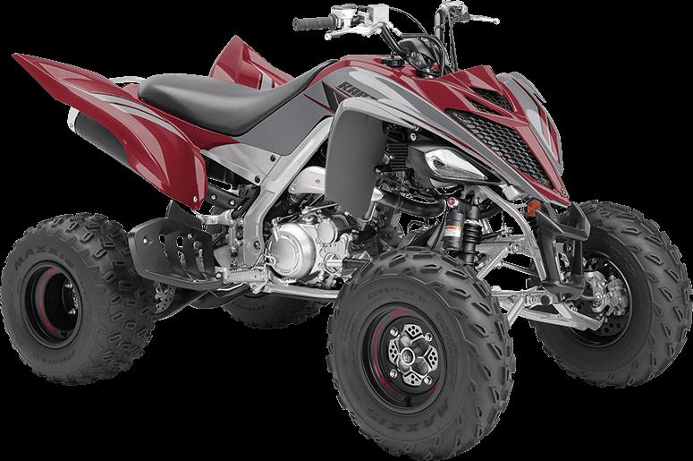 YAMAHA Raptor 700R 2020 - Image 2