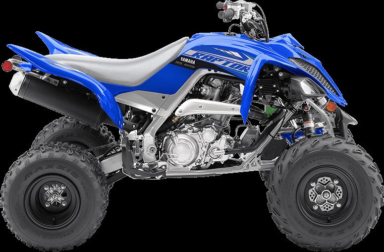 YAMAHA Raptor 700R 2020 - Image 1