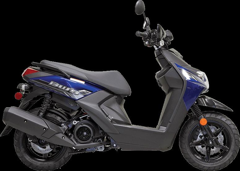 Yamaha BWS125 2020 - Image 3