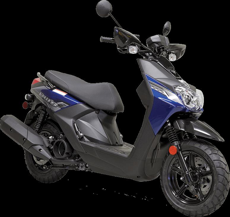 Yamaha BWS125 2020 - Image 1