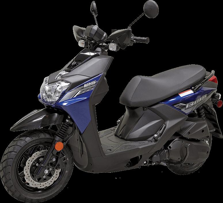 Yamaha BWS125 2020 - Image 2