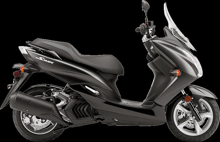 Yamaha SMAX 2020 - Image 3