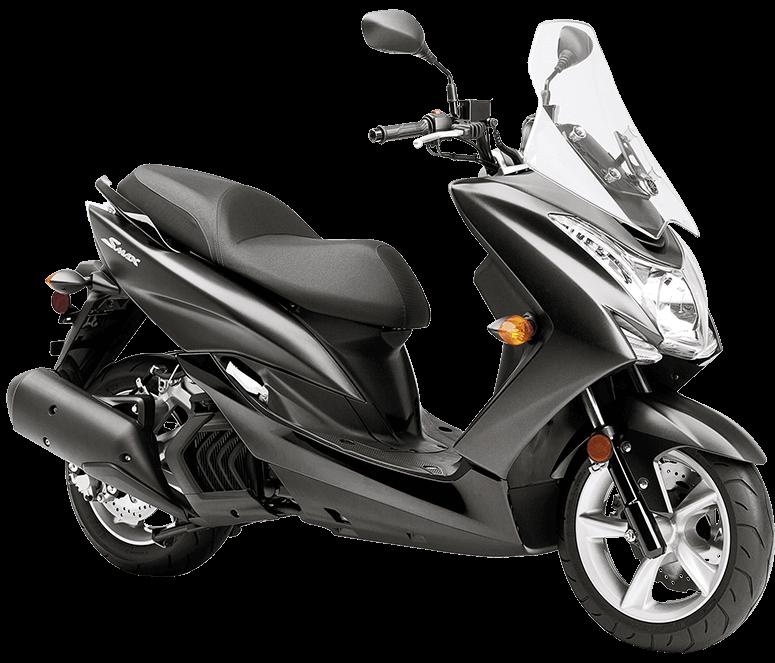 Yamaha SMAX 2020 - Image 1
