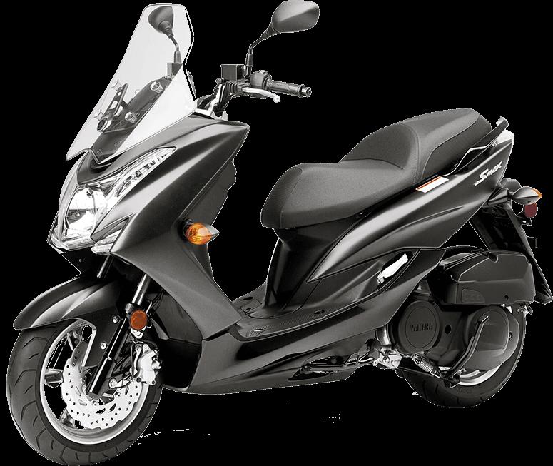 Yamaha SMAX 2020 - Image 2