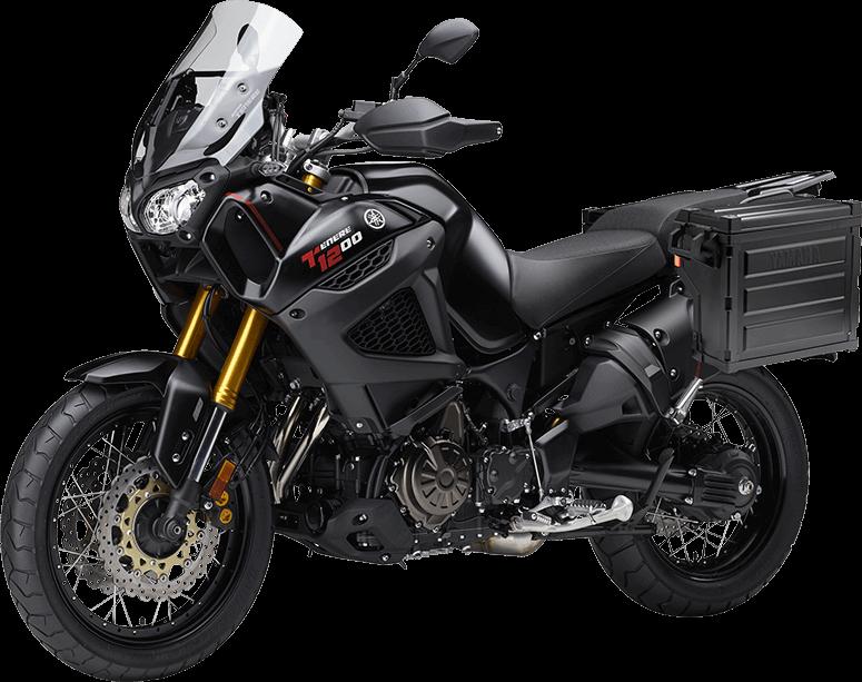 Yamaha Super Ténéré ES 2020 - Image 2