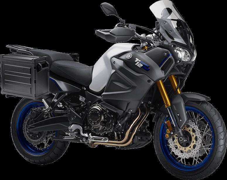 Yamaha Super Ténéré ES 2020 - Image 1