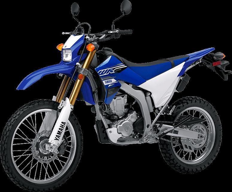 Yamaha WR250R 2020 - Image 2