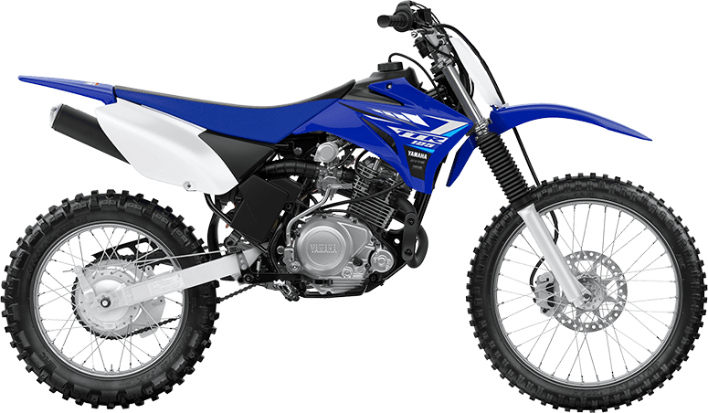 Yamaha TT-R125LE 2020 - Image 2