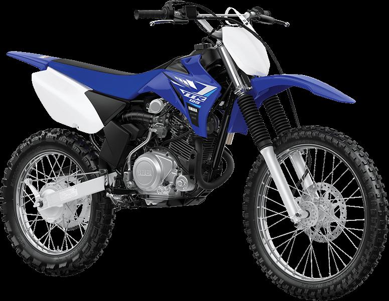 Yamaha TT-R125LE 2020 - Image 1
