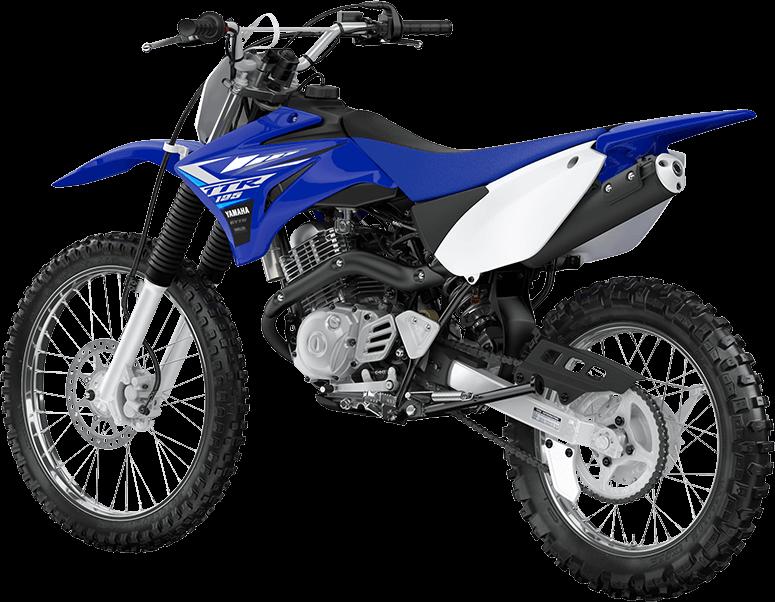 Yamaha TT-R125LE 2020 - Image 3