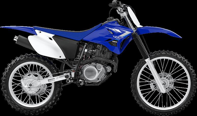 Yamaha TT-R230 2020 - Image 2