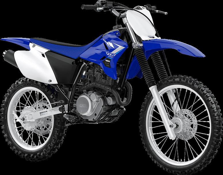 Yamaha TT-R230 2020 - Image 1