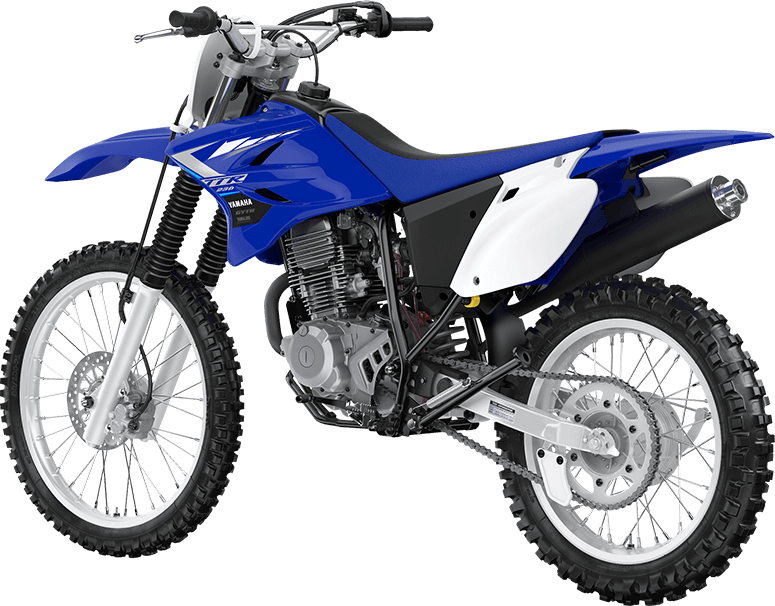 Yamaha TT-R230 2020 - Image 3