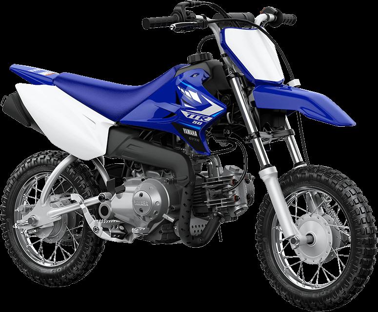 Yamaha TT-R50E 2020 - Image 1