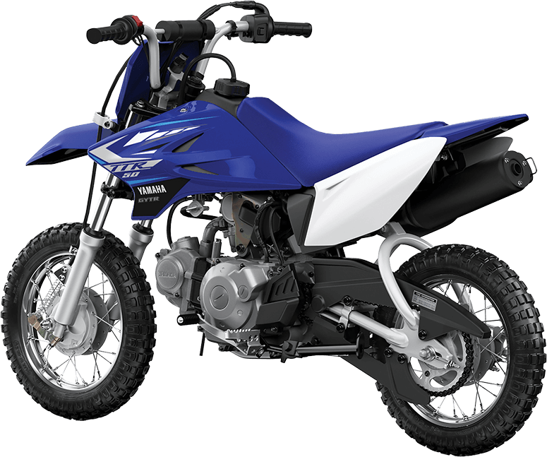 Yamaha TT-R50E 2020 - Image 3