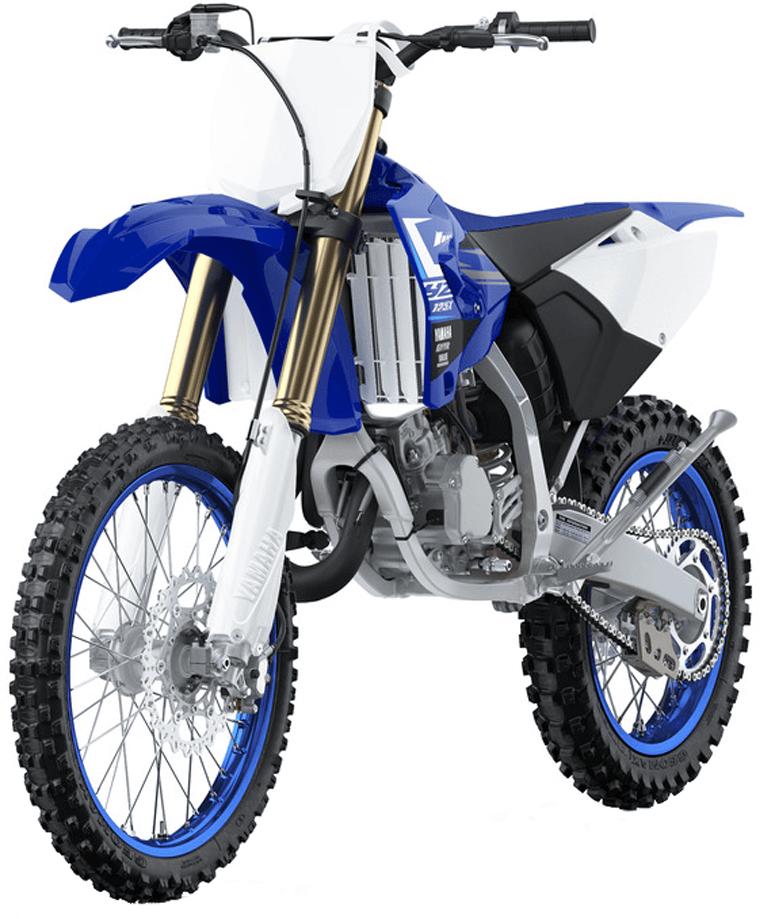 Yamaha YZ125X 2020 - Image 7