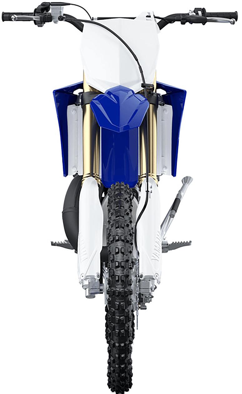Yamaha YZ125X 2020 - Image 8