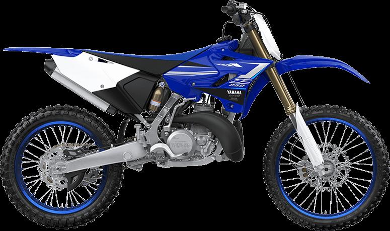 Yamaha YZ250 à 2 temps 2020 - Image 2
