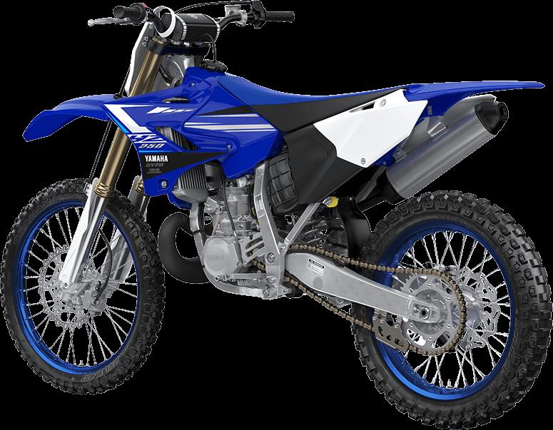 Yamaha YZ250 à 2 temps 2020 - Image 3
