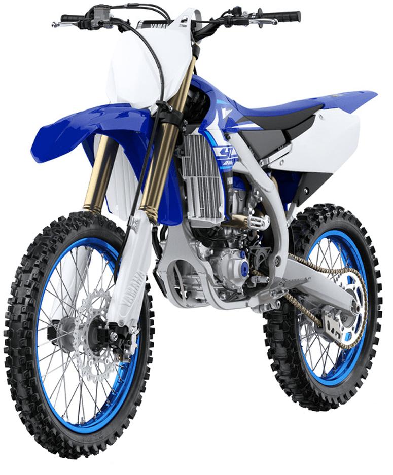Yamaha YZ250F 2020 - Image 7