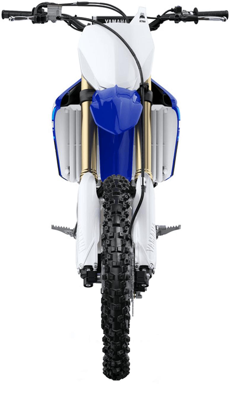 Yamaha YZ250F 2020 - Image 8