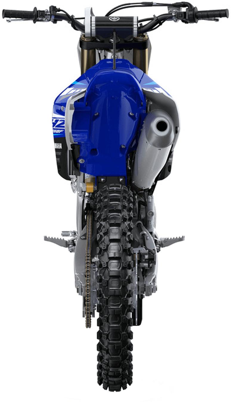 Yamaha YZ250F 2020 - Image 4
