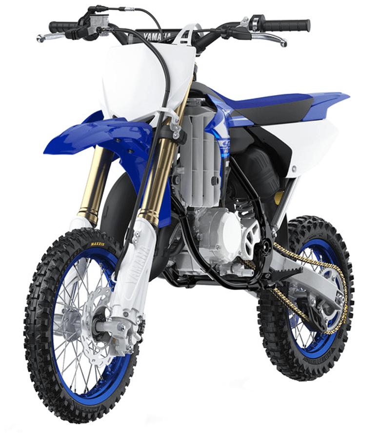 Yamaha YZ65 à 2 temps 2020 - Image 7