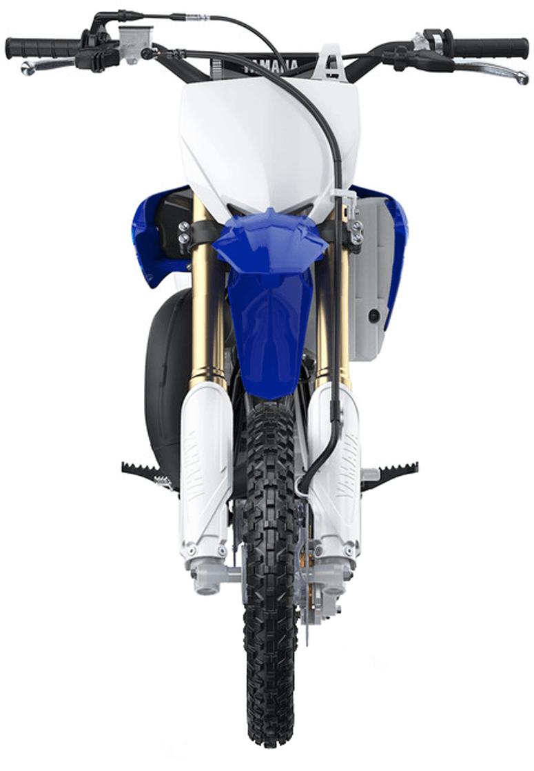 Yamaha YZ65 à 2 temps 2020 - Image 8
