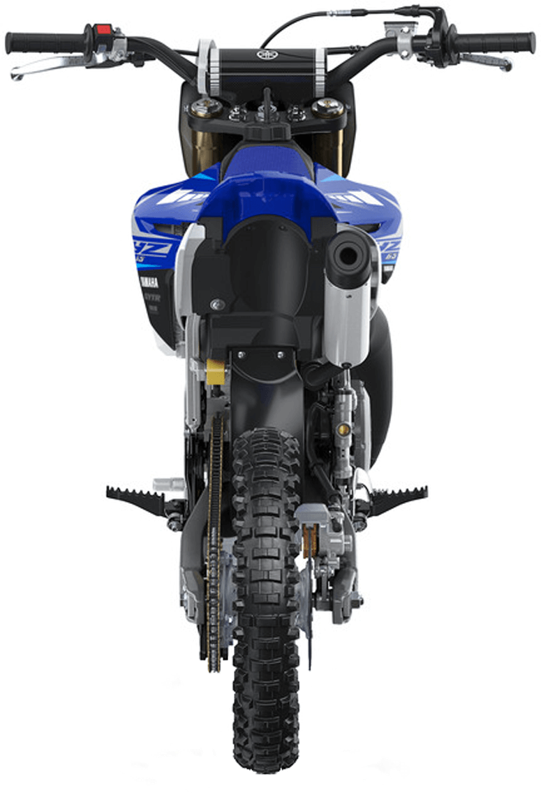 Yamaha YZ65 à 2 temps 2020 - Image 4