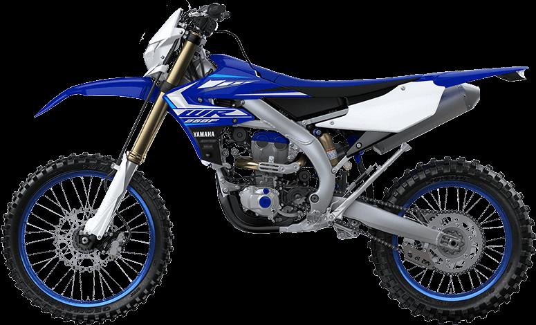Yamaha WR250F 2020 - Image 6