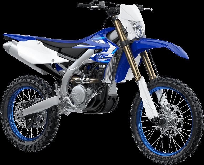 Yamaha WR250F 2020 - Image 1