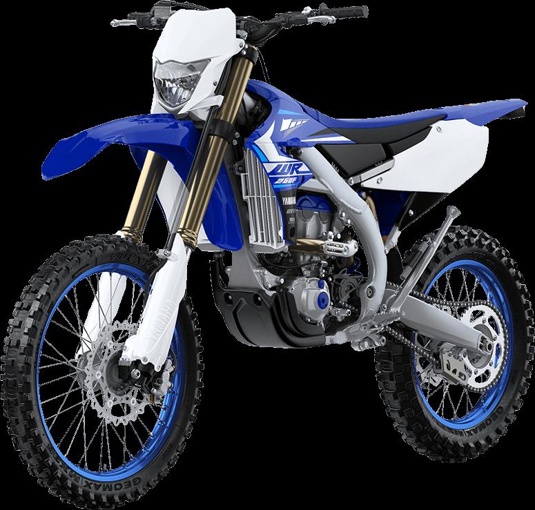 Yamaha WR250F 2020 - Image 7