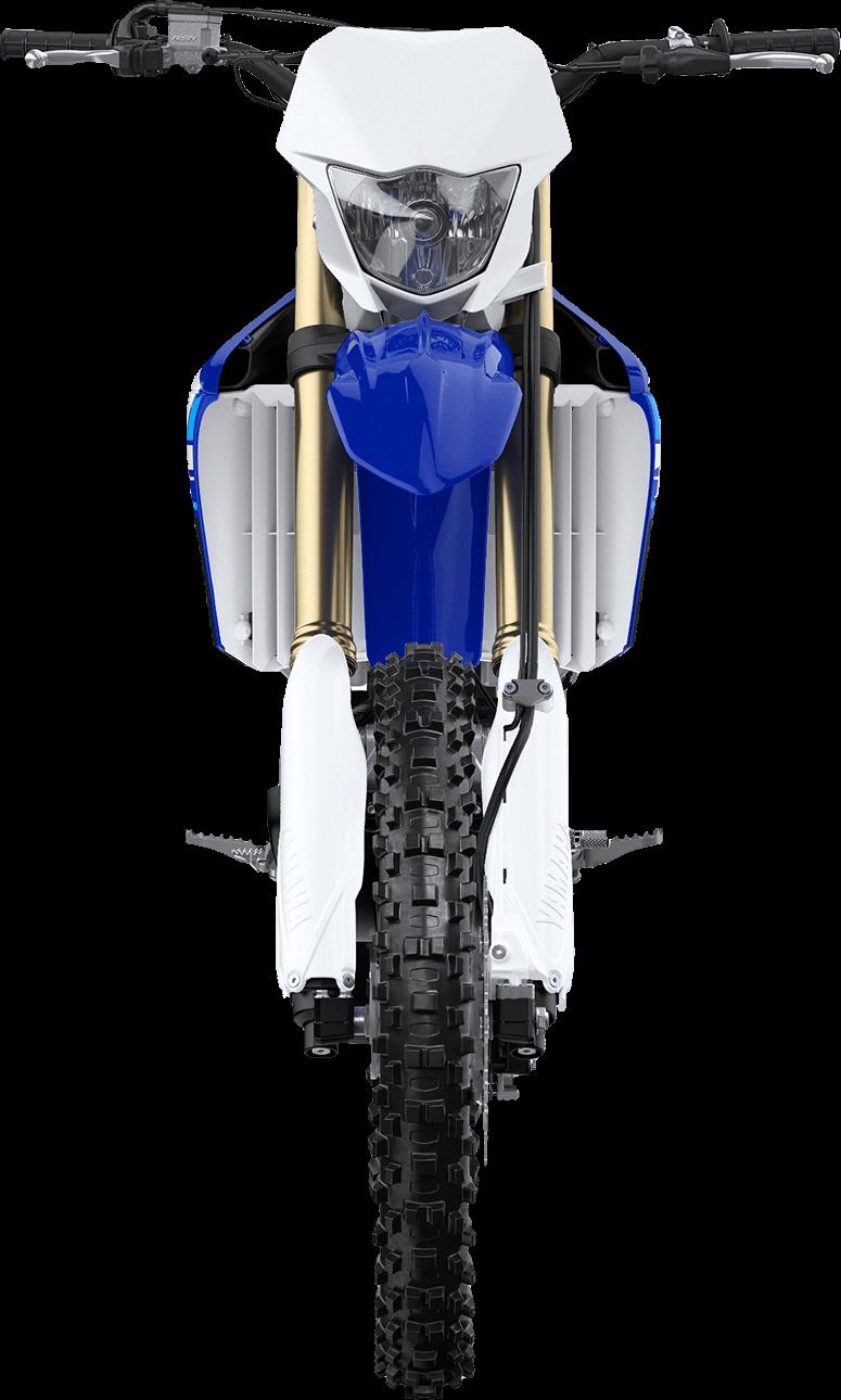 Yamaha WR250F 2020 - Image 8