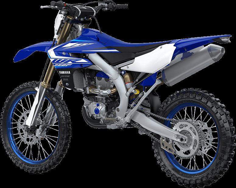 Yamaha WR250F 2020 - Image 5