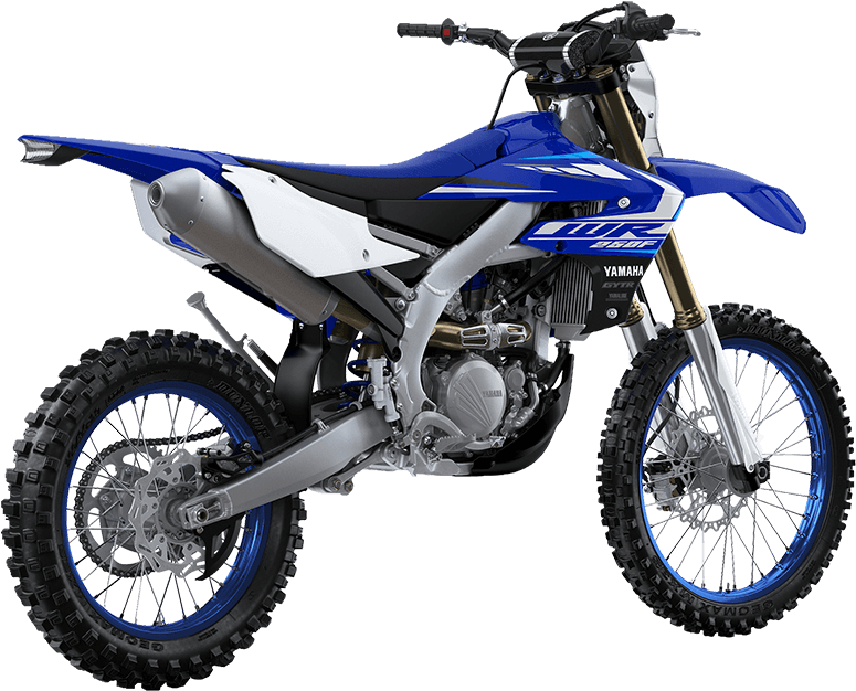 Yamaha WR250F 2020 - Image 3