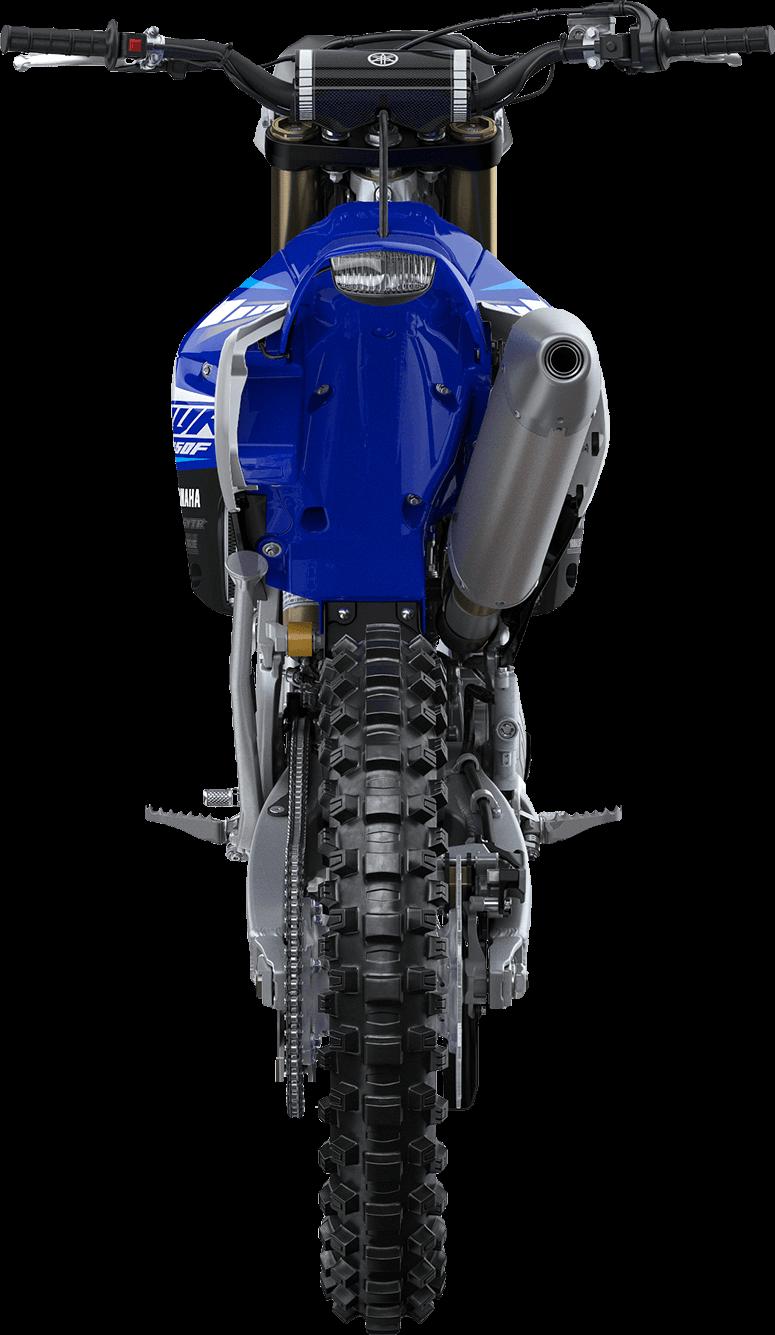 Yamaha WR250F 2020 - Image 4